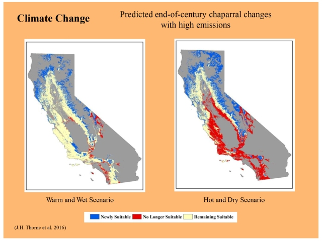 Climate Change CA b