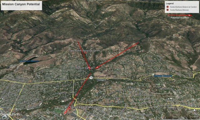 Mission Canyon Potential II
