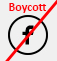 Boycott FB